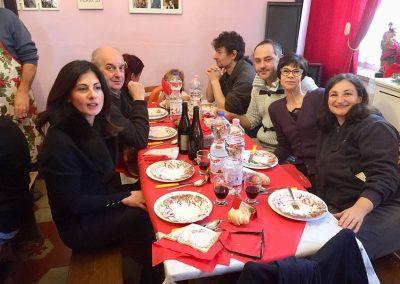 Natale con la Famiglia