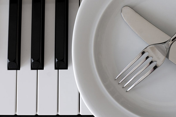 Food and Music!